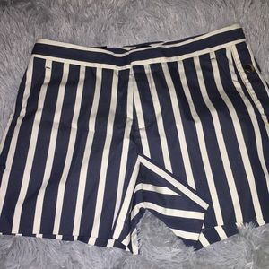 1940's inspired shorts